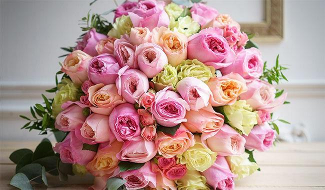 Хранение цветов